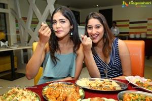 Metropolis Presents Zytun Food Festival 2K18