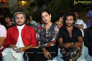 Mithra Couture Exhibition & Fashion Show