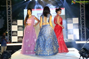 Mithra Couture Exhibition & Fashion Show