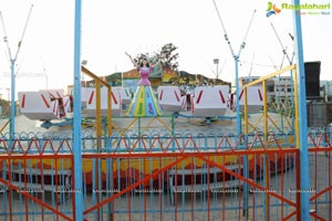 Pakka Hyderabad Entertainment Carnival Day-3
