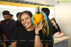 PETEX India - India's Largest Pet Expo Kicks Off at Hitex