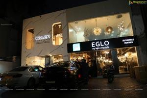 Elite Luxury Lighting's New Lighting Store EGLO