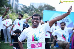 The Color Run Hyderabad