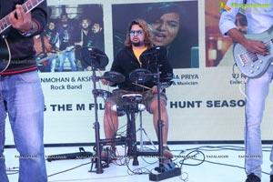 TIC Presents M Files Singing Talent Hunt