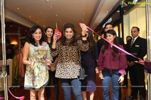 TOD's Boutique Launch