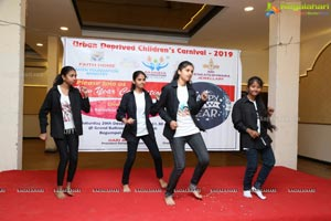 Urban Deprived Children's Carnival 2019