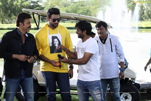 F2 - Fun and Frustration Working Stills
