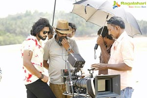 Ishtamga Working Stills