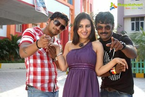 Ista Sakhi Movie Stills