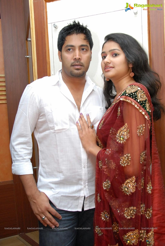 Qayamat Ki Raat promo: Karishma Tanna and Vivek Dahiya awaken Tamil actor vivek wedding photos