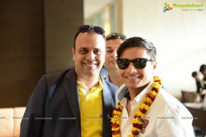 Bhojpuri Dabanggs Team Photos