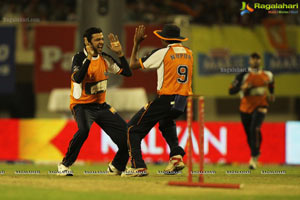 CCL 2013 Veer Marathi Vs Bengal Tigers Match Photos