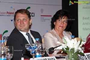 FICCI's Interactive Session with CEO's Poland and Indian Companies