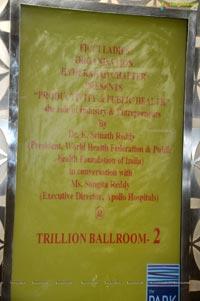 FICCI FLO Productivity and Public Health