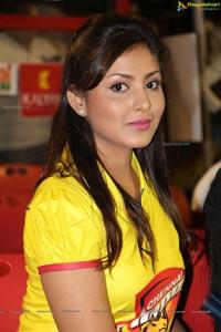 CCL 2013 Hot Heroine