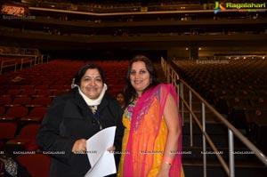 Ilayaraja New Jersey Concert