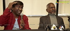 iDream Media Press Meet in New Jersey