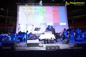 Ilayaraja New Jersey Concert Rehearsals