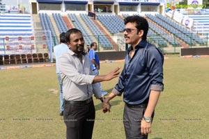 Telugu Warriors CCL 3 Team