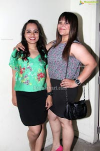 Hyderabad Kismet Pub Party
