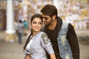 Raja Rani High Definition Movie Stills Arya Nayantara Jai