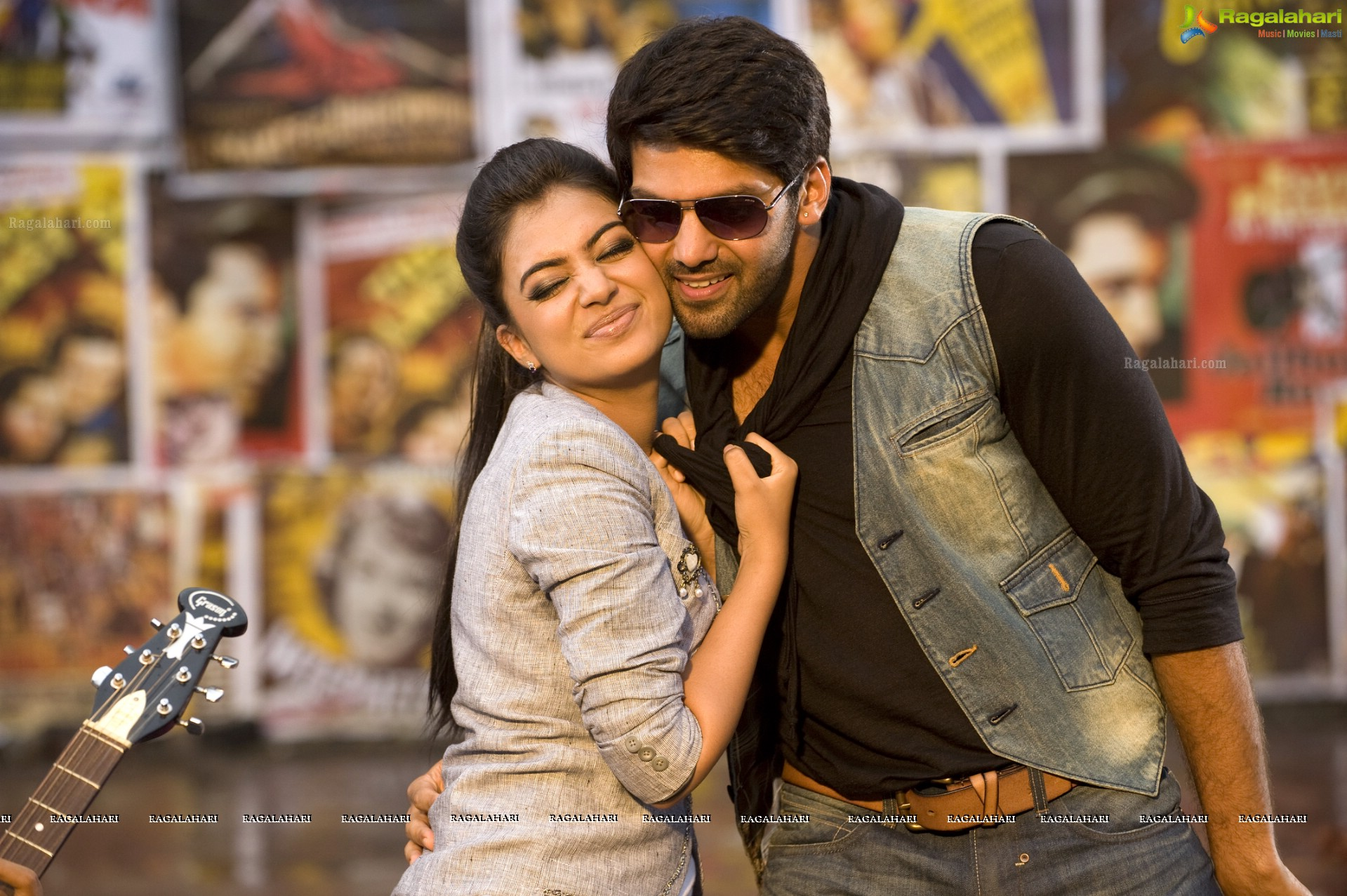 'Raja Rani' grand release on March 14, 2014