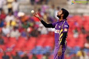 CCL 4 Bengal Tigers Mumbai Heroes