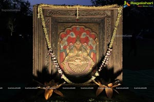 Amodagiri Sri Venkateshwara Swami