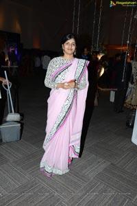 Vivekanand-Rachana Wedding Reception