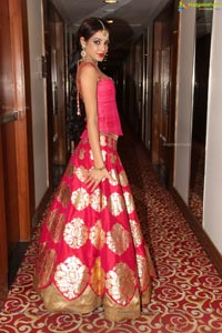 Diksha Panth Revisit Royalty