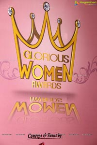 Glorious Woman Awards