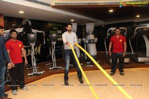 Hyderabad Goldys Gym