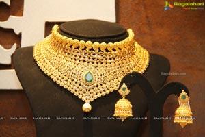 Malabar Gold Ornaments