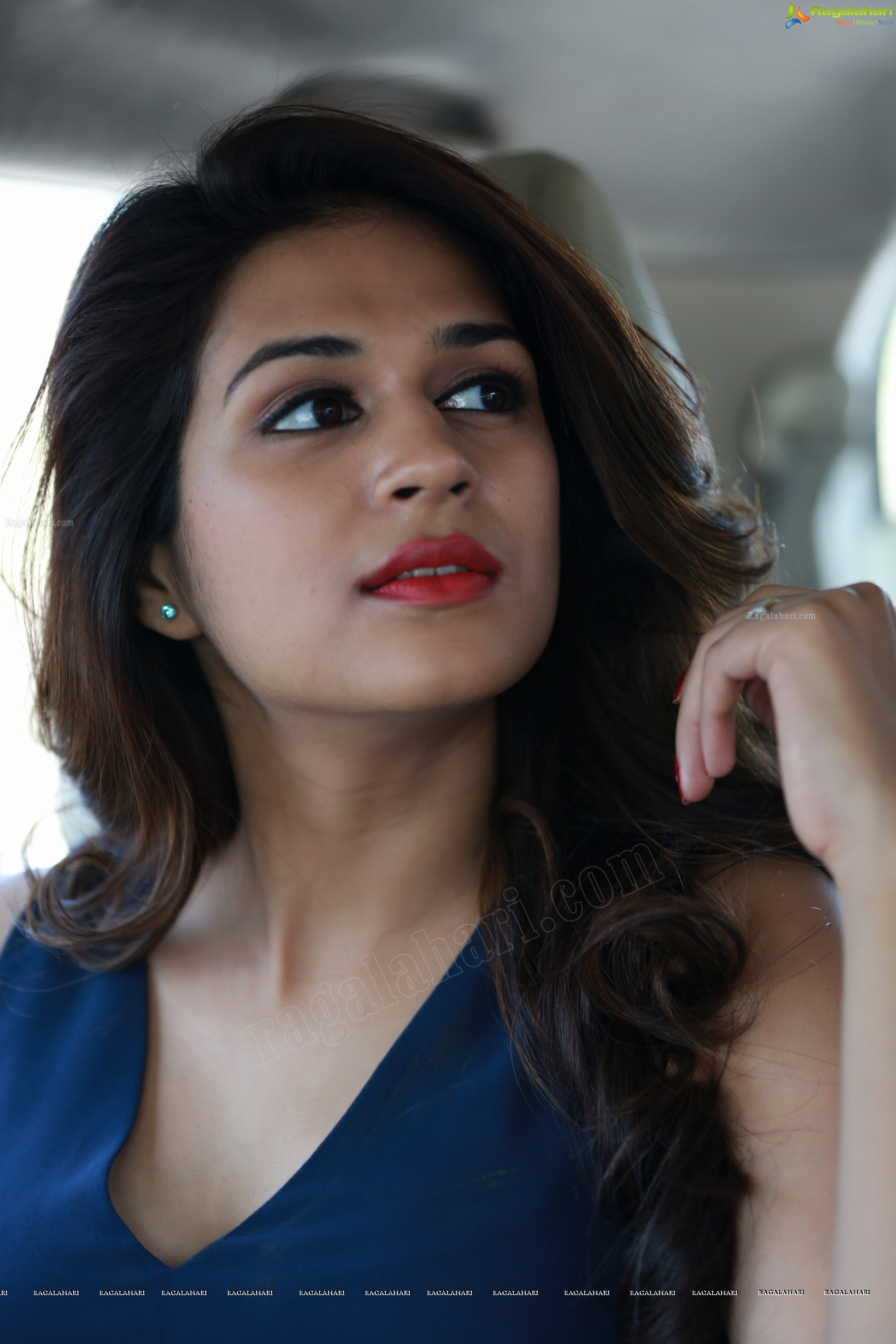 Shraddha Das Nude Photos 2