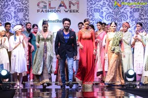 The International Glam Fashion Week