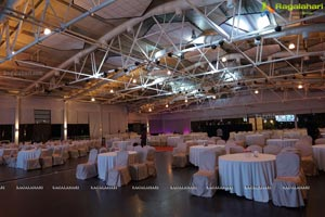 IIID Design Showcase InsiderX 2016 Gala Nite