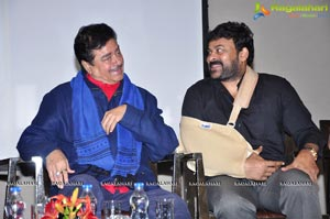 Shatrughan Sinha Khamosh Book Launch