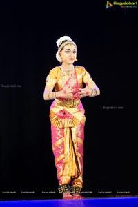 Bharatanatyam Arangetram