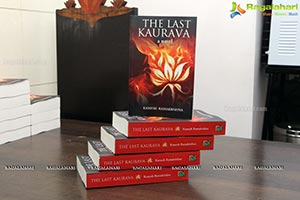 The Last Kaurava Book Launch