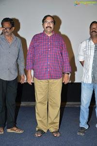 Kasi Viswanath Felicitation