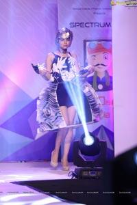 NIFT Hyderabad Spectrum 2017