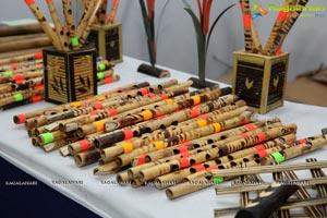 Golkonda Silk Cotton Fab Handicrafts Mela