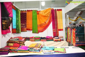 Golkonda Silk Cotton Fab Handicrafts Mela