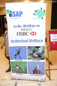 Hyderabad Birdrace