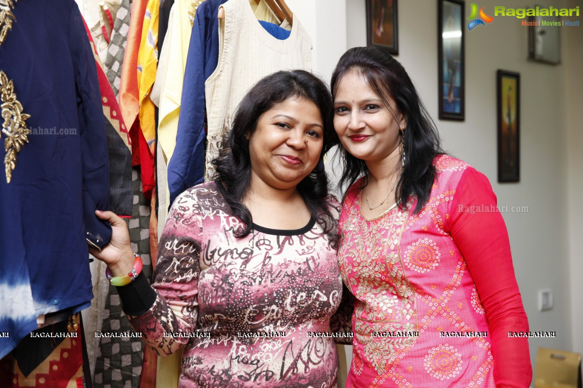 Photos kali the boutique st anniversary celebrations and