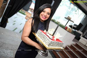 Manju Gamji Birthday