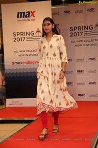 in pics max fashion india summer 2017 collection