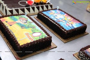 Monginis Cake Shop In Hyderabad