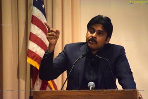 Pawan Kalyan Harvard University USA
