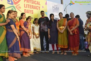 Physical Literacy Day